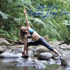 Organic Living Diva Yoga Bliss