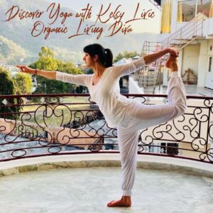 Discover Yoga with Kelsy