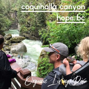 Canadian Camping Adventure: Harrison Hot Springs • Hope • Coquihalla • Othello Tunnels!